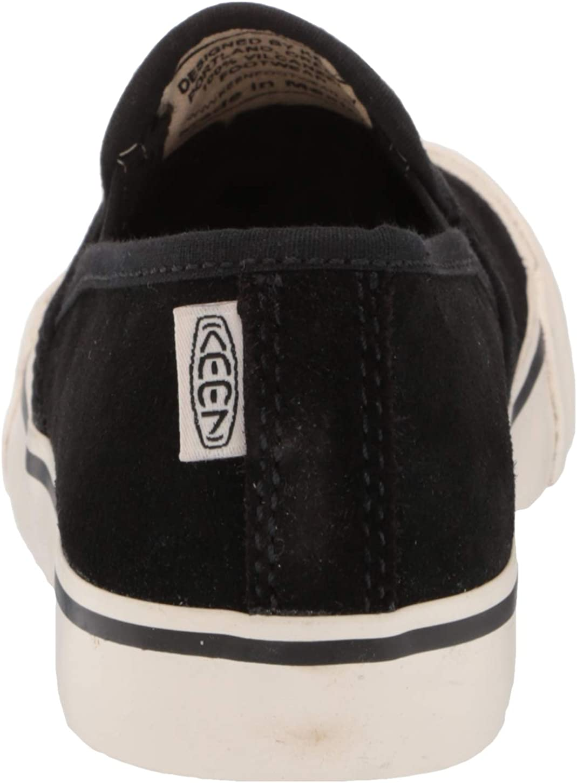 KEEN Womens Coronado 3 Low Sneaker Hiking Shoe