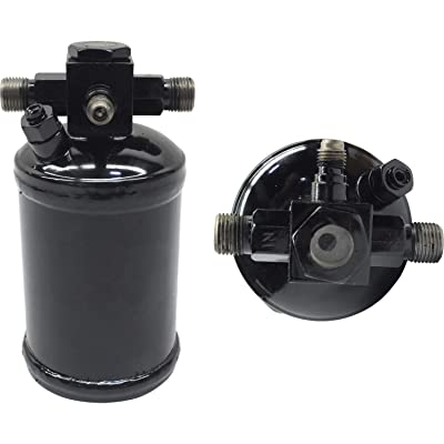 Universal Air Conditioner RD 9173C A/C Receiver Drier: Automotive [5Bkhe1510681]