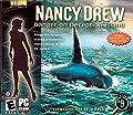 Nancy Drew Danger on Deception Island