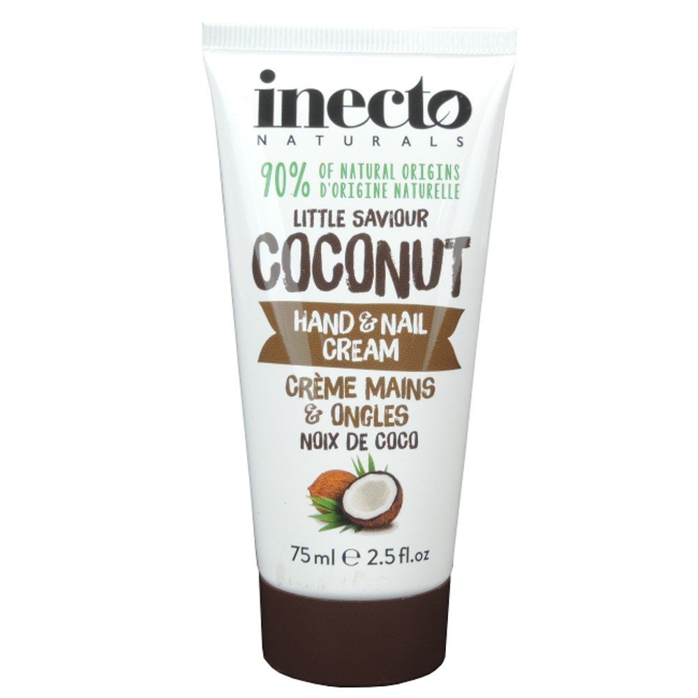Pure Coconut Intensely Mosturising Hand and Nail Cream 75 Milliliters 2981009