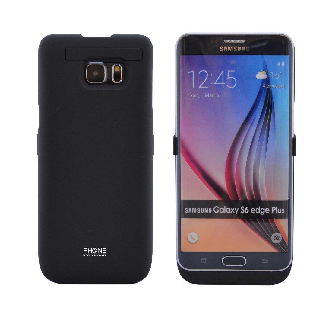 Galaxy S6 Edge Plus Battery Case: Amazon in: Electronics