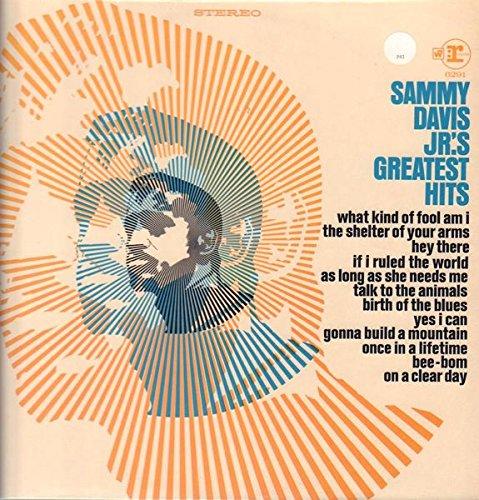 Sammy Davis Jr.'s Greatest Hits
