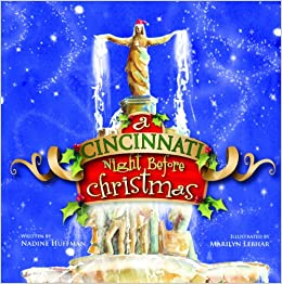 Image result for a cincinnati night before christmas