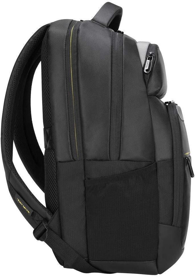 """Targus TCG655GL Sac /à dos Targus CityGear 12-14/"""" Laptop Backpack Noir"""