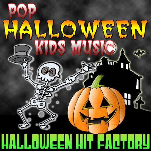Pop Halloween Kids Music -
