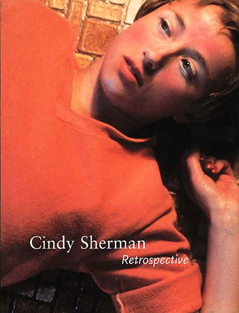 Cindy Sherman: Retrospective ebook