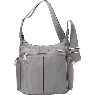 0c1de56621a124 eBags Piazza Day Bag (Slate): Amazon.co.uk: Clothing