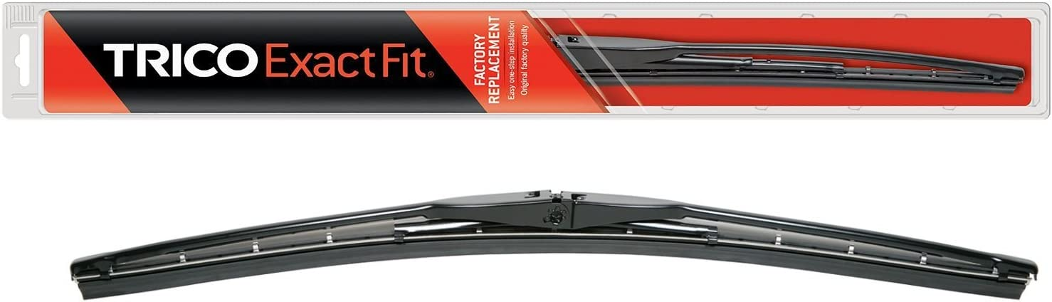 Windshield Wiper Blade-Exact Fit Wiper Blade Front,Left Trico 24-4 60-024-4