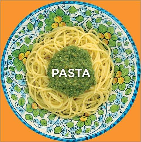 Pasta (Scodella Cookbook Series)