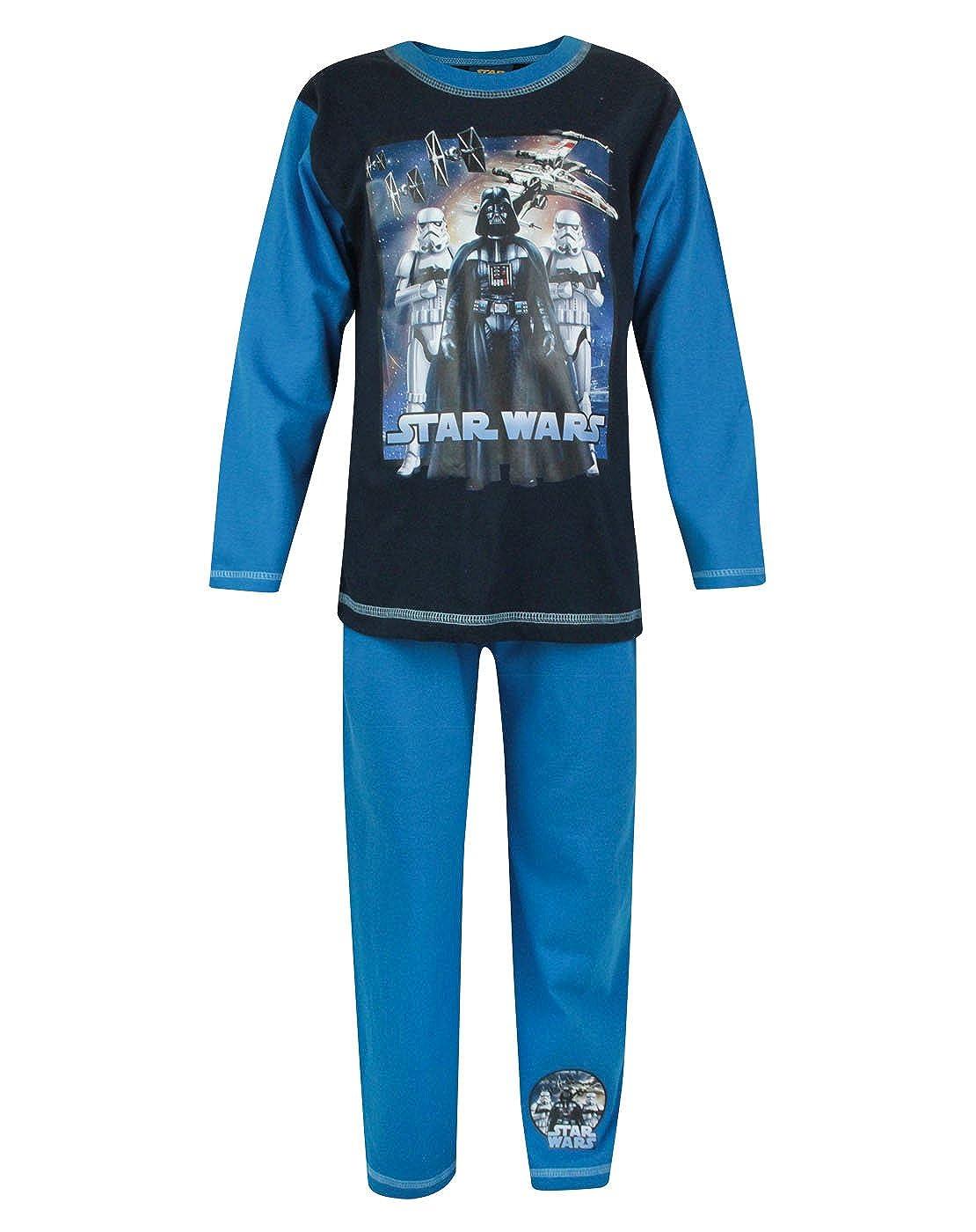 Official Star Wars Boy's Pyjamas