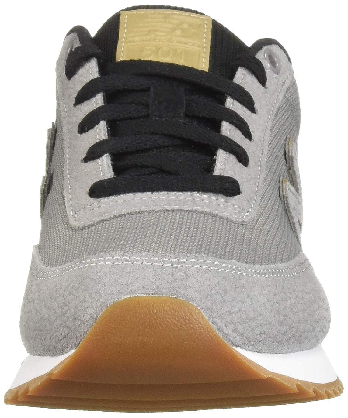 New Balance Damen Wl501v1 Sneaker Marblehead/Hemp