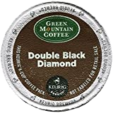 keurig scale cleaner - Green Mountain Coffee Double Black Diamond, K-Cup Portion Pack for Keurig Brewers 24-Count