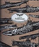 Subkraut: U-Boats Willkommen Hier by Vespero (2012-08-03)