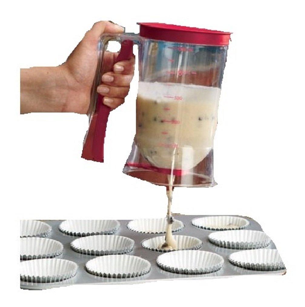 Better Breakfast Batter Dispenser LTD
