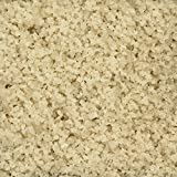 The Spice Lab French Gray Coarse Sea Salt - Nutrient and Mineral Fortified for Health - Premium Gourmet Brand - 1 Pound Bag