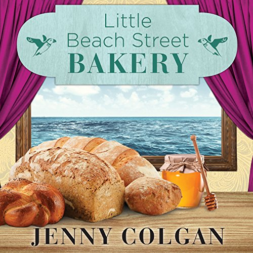 Little Beach Street Bakery: Little Beach Street Bakery Series #1 cover