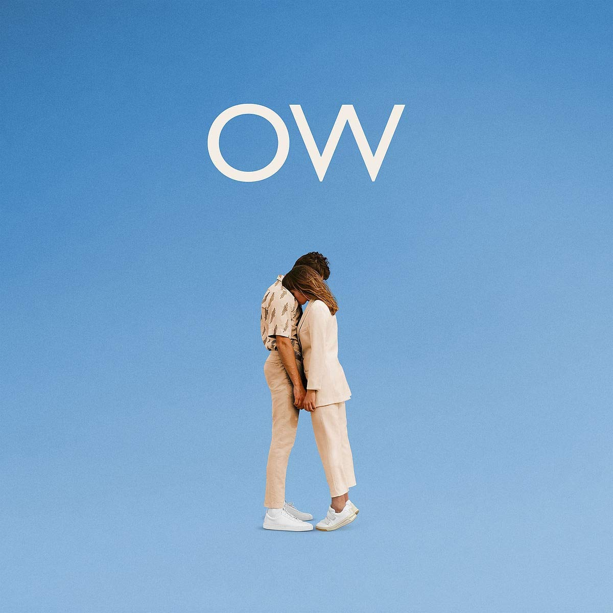 Image result for Oh Wonder - No One Else Can Wear Your Crown+