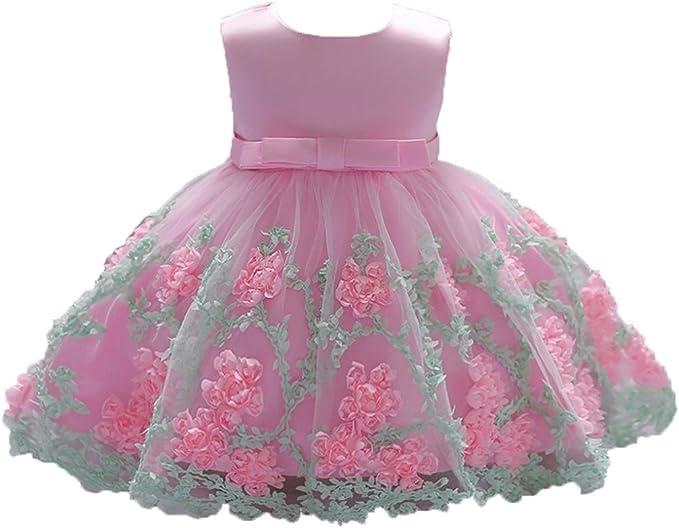 Amazon.com: Vestido de tutú para bebé o niña, estampado de ...