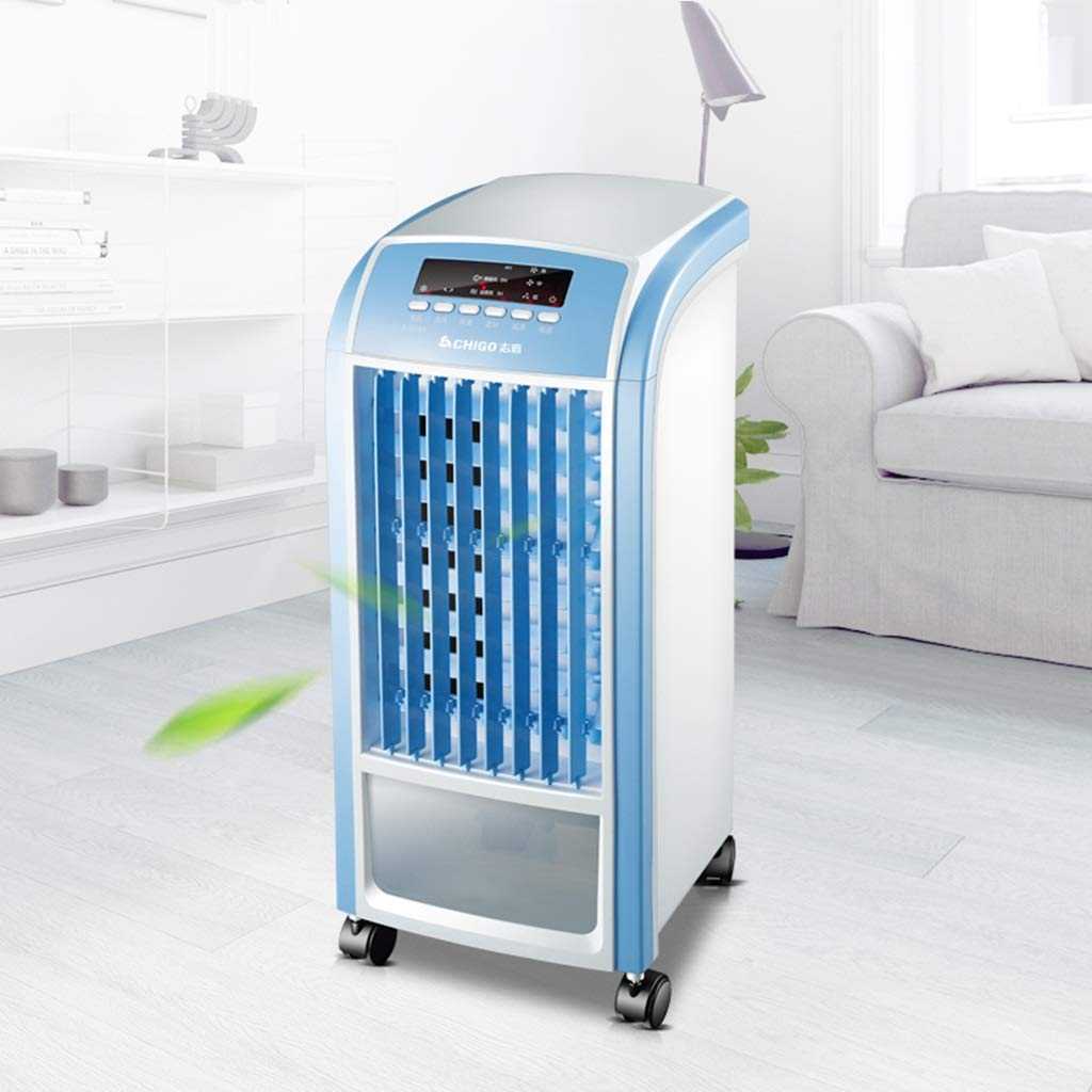 Amazon.com: Remote Control air Conditioner Fan Air ...