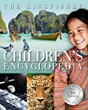 The Kingfisher Children's Encyclopedia, Kingfisher Editors, 075346814X