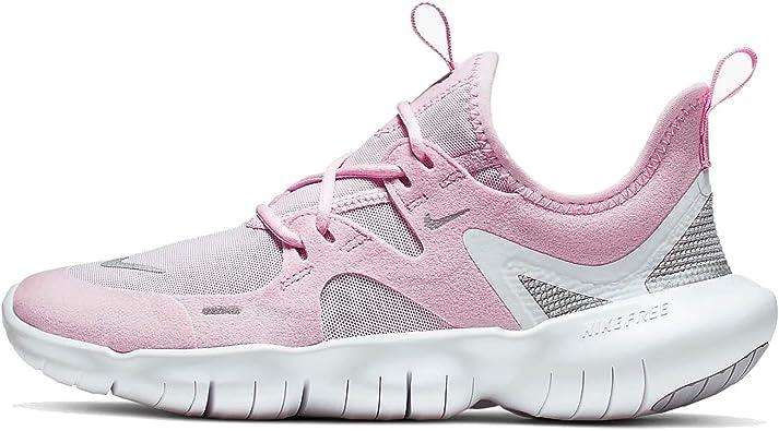 Nike Free RN 5.0 Boys Shoes