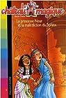 Le château magique, Tome 7 : La princesse Nour et la malédiction du Sphinx par Chapman