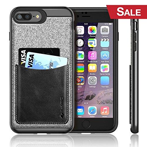 iPhone iVAPO Genuine Leather Pocket