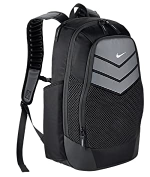 5ae482ba16a4 Nike Vapor Power Backpack - Dark Grey  Amazon.co.uk  Computers   Accessories