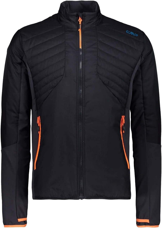 CMP Extra Leichte Wattierte Jacke Mit Primaloft Black Eco Chaqueta Hombre
