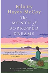 The Month of Borrowed Dreams Paperback