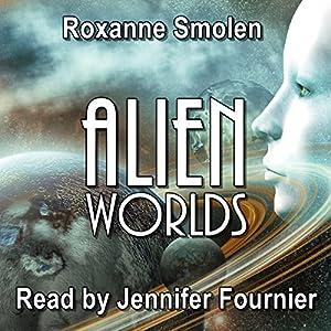 Alien Worlds Audiobook