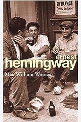 Men Without Women Paperback