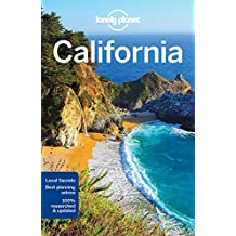Lonely Planet California 8th Ed.: 8th Edition