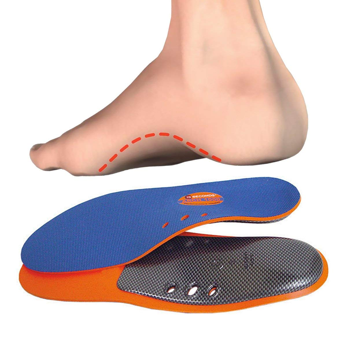 Best Rated in Foot Supports   Helpful Customer Reviews - Amazon.com 8d84a405b