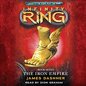 The Iron Empire Audiobook
