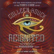 Reignited: Reawakened Series, Book 0.5 | Colleen Houck