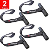 Quick Hood Loops Trunk Anchor Kayak Tie Downs Straps Bow Stern Canoe Transport Secure Lashing Point 2 Pairs