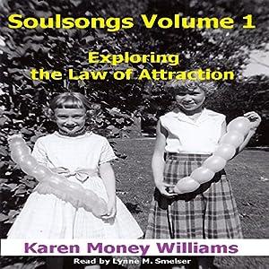 Soulsongs, Volume 1 Audiobook