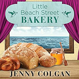 Little Beach Street Bakery Audiobook
