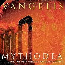 Mythodea: Nasa 2001 Mission