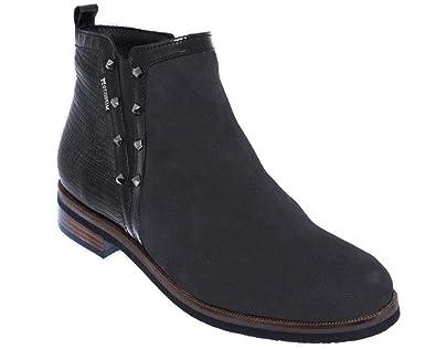 87206142514 Mephisto - Boots PAULITA - Marron  Amazon.fr  Chaussures et Sacs