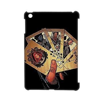 Gogh Yeah Usar En Apple iPad Mini 1 Cajas De Plš¢stico Resistencia A La Cašªda Impresiš®n Comics Ni?a: Amazon.es: Electrónica