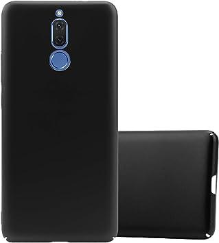 Cadorabo Funda para Huawei Mate 10 Lite en Metal Negro: Amazon.es: Electrónica