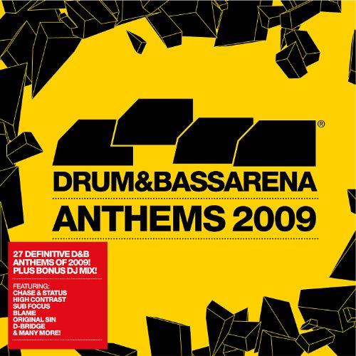 Drum&BassArena Anthems 2009 [C...
