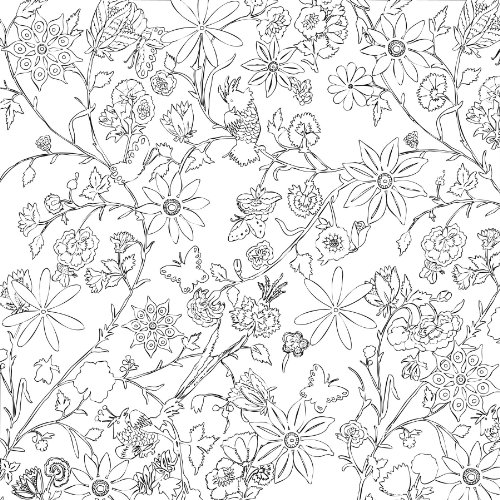 Prima 602345 12 by 12-Inch Paintable Paper, (Prima Paintables Paper)