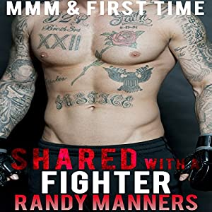 Shared with a Fighter Audiobook