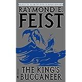 The King's Buccaneer (Riftwar Cycle: Krondor's Sons Book 2)