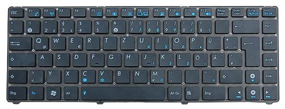 Original Teclado Asus Eee PC 1225B Series Negro de nuevo: Amazon.es: Informática