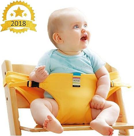 Arnés para silla de seguridad para bebé/bebés: cinturón de ...