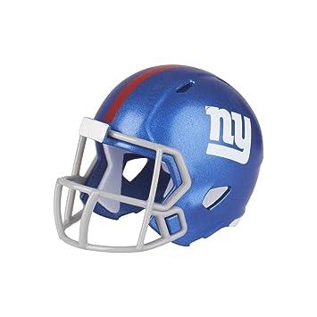 ca059e02a60 Riddell NEW YORK GIANTS NFL Speed POCKET PRO MICRO POCKET-SIZE MINI Football